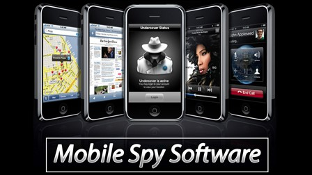 mobile spy software